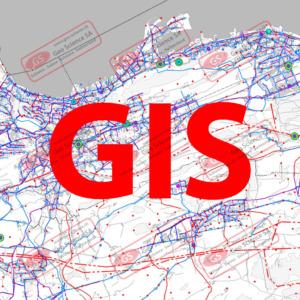 GIS-Systeme